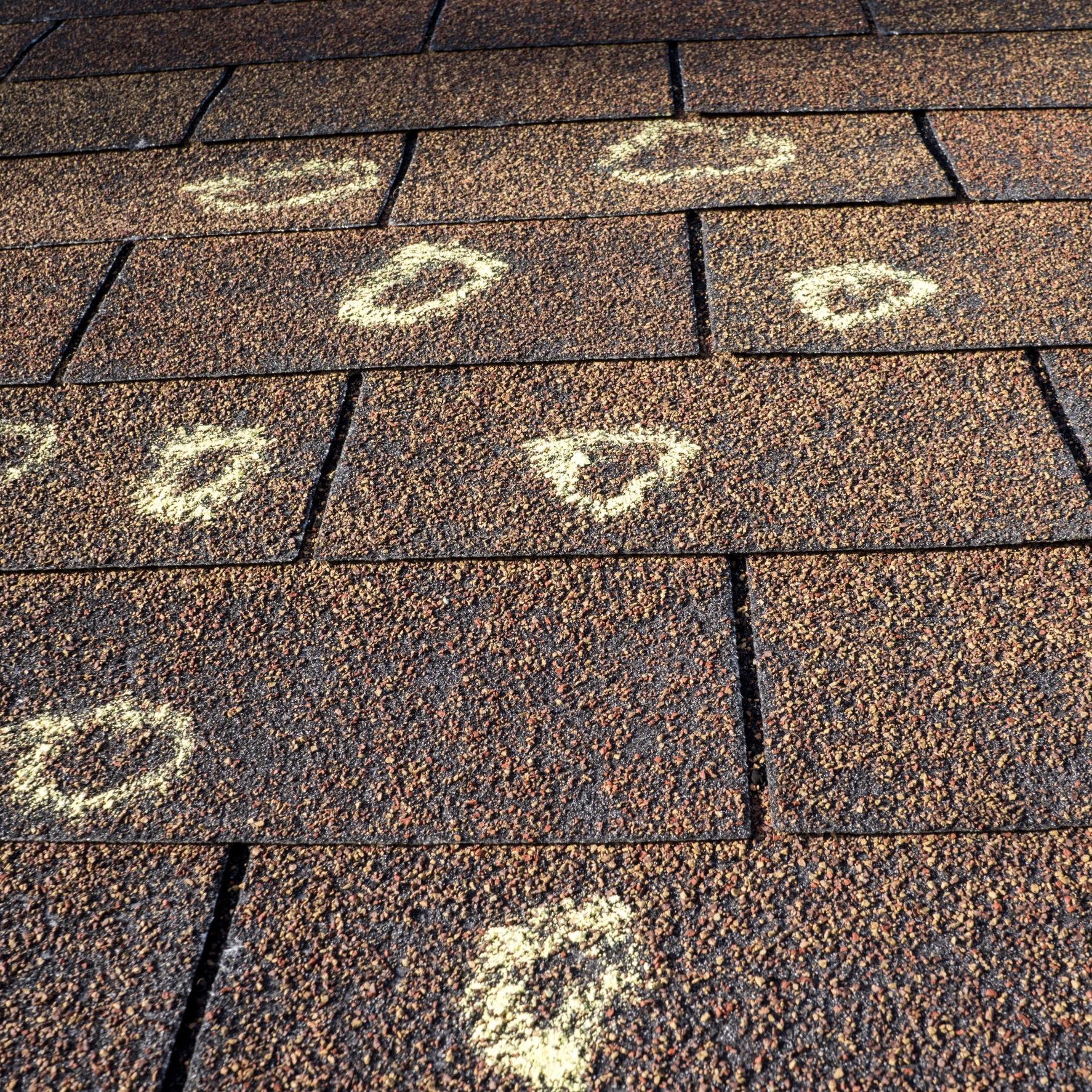 roof storm damage repair